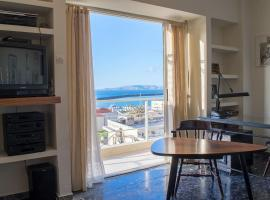 Seafront Apartment in City Center