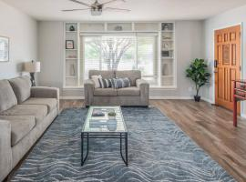 3BR Home near Old Town - Pool by WanderJaunt