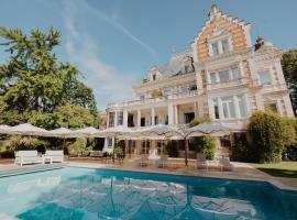 La Villa Guy & Spa - Les Collectionneurs, hotel near Beziers Arena, Béziers