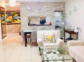 67 sqm. Condo Unit in Robinson Place Residences