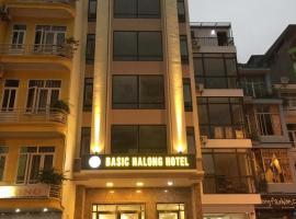 Khách sạn Basic Hạ Long