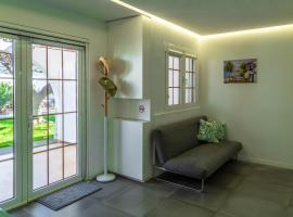 Lujoso y moderno bungalow - complejo Parque Golf -