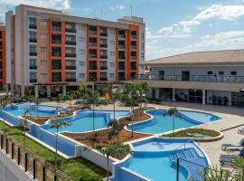 Alta Vista Thermas Resort - com ingressos