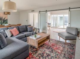 Stunning 2BR Home in Scottsdale by WanderJaunt