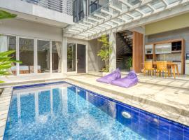 OYO Premium Villa Nusa Dua