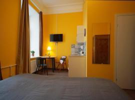 Centrum Apart, bed & breakfast a San Pietroburgo