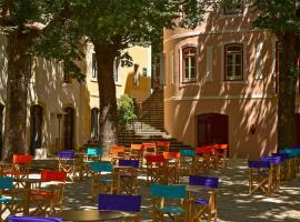 Hotel Central - Villa Termal Monchique