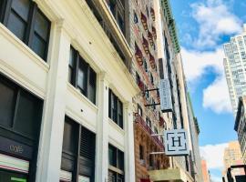 Los 10 mejores hoteles de 5 estrellas de Nueva York, EE.UU ...
