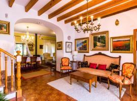 Villa Es Muntant