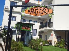 DHT Hang Câu Hostel, hotel in Ly Son