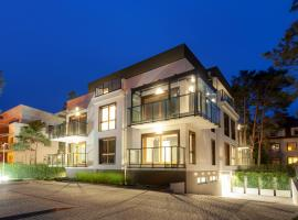 Flats For Rent - Verano Residence