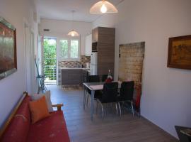 Quality apartment in aegaleo