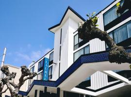Laurel Inn, a Joie de Vivre Hotel, hotel near Lands End, San Francisco