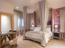 Mikelina Boutique Hotel