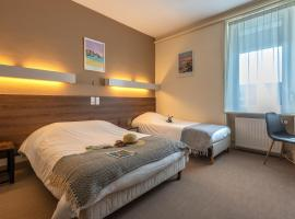 Anne De Bretagne, hotel in Vannes