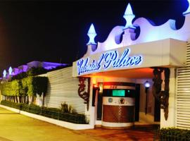 Motel Colonial Palace (Adults Only)