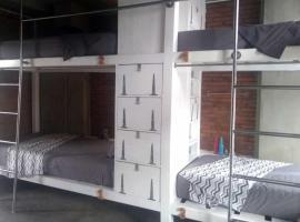 Shelter Hostel Malang