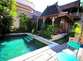 Canggu River House