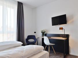 Hayta Hotel Stuttgart Airport Messe