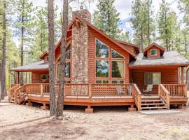 Bearly-A-Cabin