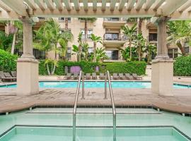 Xenia Homes- Resort Style in Downtown L.A.