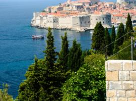 Villa Paulina, villa in Dubrovnik