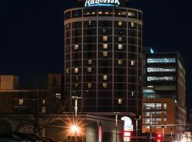 Radisson Hotel Duluth-Harborview