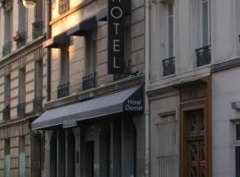 ホテル ダルセ