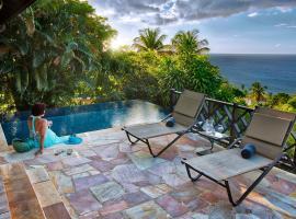 Villas at Stonehaven, hotel in Black Rock
