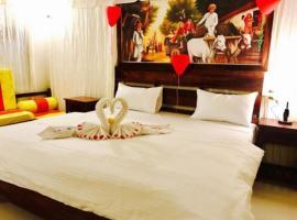Rajgad Resort