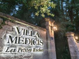 MÉDICIS HOME DIJON LES PETITES ROCHES