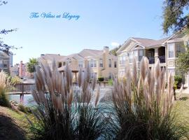 Legacy Villa 0505 Villa