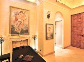 拉卡斯塔托斯卡納山谷酒店