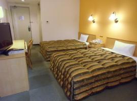 Hotel Oaks Early-Bird Osaka Morinomiya/ Vacation STAY 28791