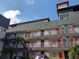 Apartamento da Leonora
