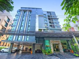 Iconic Hotel Chatuchak