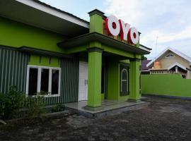 OYO 752 Abz Residence