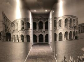 Verona Romana Apartments, appartamento a Verona