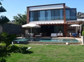 Villa No 5