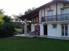 6 hoteles baratos en Biriatou, Francia - Dónde dormir en ...