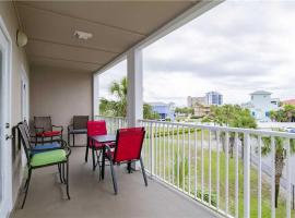 Grand Caribbean East 317 By Pkrm Condo