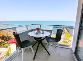Sofia Beach Residence