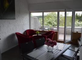 AU 405 LES TERRASSES DE MALMEDY, apartment in Malmedy