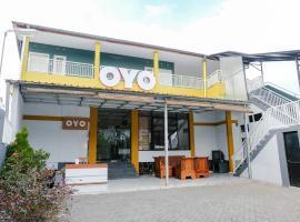 OYO 894 Nusa Indah Residence Syariah