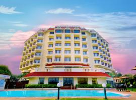 WelcomHotel Grand Bay - Member ITC Hotel Group, family hotel in Visakhapatnam