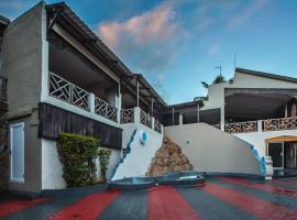 Le Grand Bleu Hotel