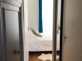 L'appartement Coeur de Versailles - quartier Notre-Dame