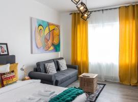 Premium Apartment by MRG
