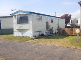 6 Berth with private Garden - 69 Brightholme Holiday Park Brean!