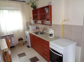 Otthon Apartman